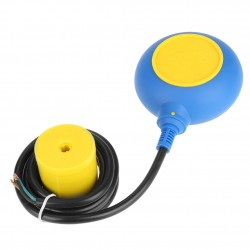DISTRILABO DI-NIVC05 Float level regulator round model - cable length 5 ml watering