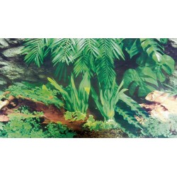 Terrarium background decoration 60 × 150 cm Decoration and other Trixie TR-76321