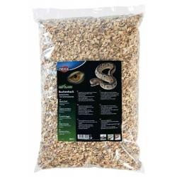 Trixie 20 Litri di Chips di faggio, substrato naturale del terrario. TR-76148 Substrati