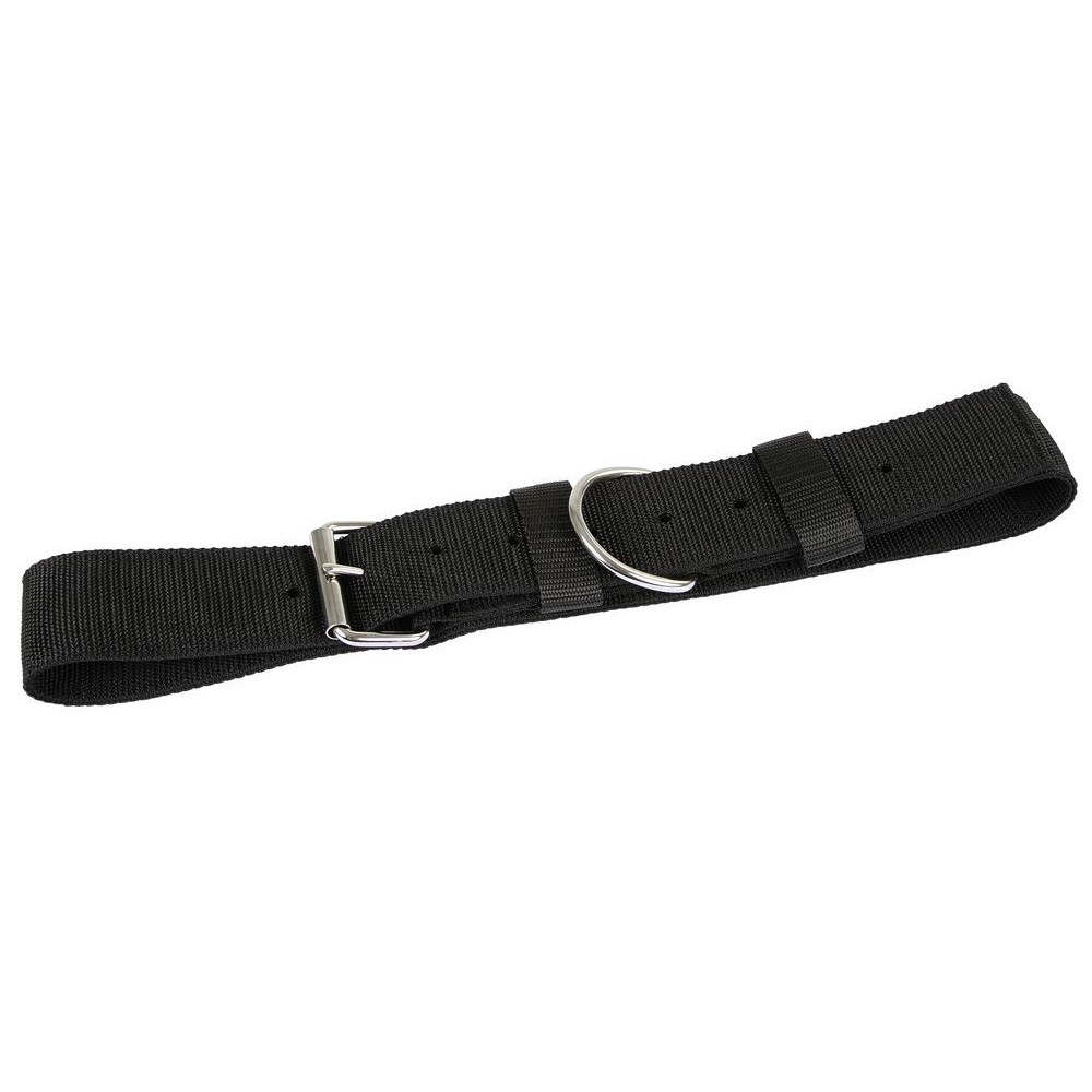kerbl KE-32340 Attachment collar adjustable from 78 to 106 cm Horses