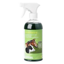 Spray de soin des plaies pour favoriser de la cicatrisation 500 ml Chevaux kerbl KE-15239