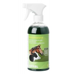 kerbl Spray de soin des plaies pour favoriser de la cicatrisation KE-15239 Pferde