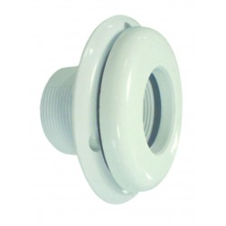 "weltico IN-SBOUNBL 1"" 1/2 pool liner brush socket - 62991 Parts to be sealed"