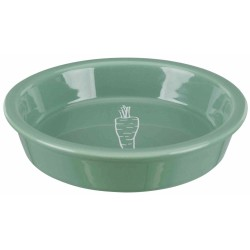 Trixie 200 ML Ceramic bowl random color Bowls, distributors
