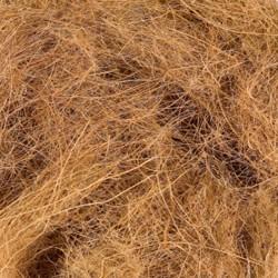 Coconut fibre 400 gr Nest material, - birds Nest product birds Flamingo FL-100045