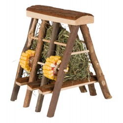 Hay rack for rodents Trixie accessory TR-60773