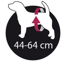 FL-510588 Flamingo COUCHES POUR CHIENS DIPY 12PCS. - XL entrenamiento de limpieza de perros