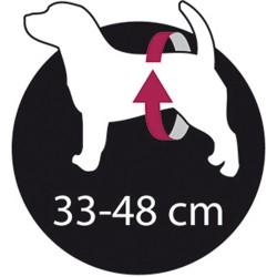 Flamingo COUCHES - S 33-48 cm POUR CHIENS DIPY 12 Pièces. FL-510585 éducation propreté chien