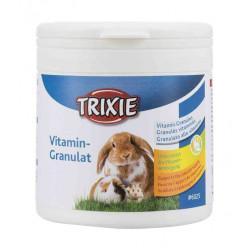 Trixie Vitamingranulat 175 Gramm. für Nagetiere. TR-6025 Snacks und Nahrungsergänzungsmittel