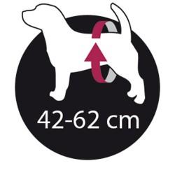 FL-510587 Flamingo COUCHES POUR CHIENS DIPY 12PCS. - L entrenamiento de limpieza de perros