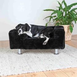 Trixie TR-37941 Sofa King of Dogs noir Dodo