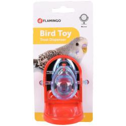 Flamingo FL-110110 TOY FOR PARAKEET CANDY DISPENSER Toys