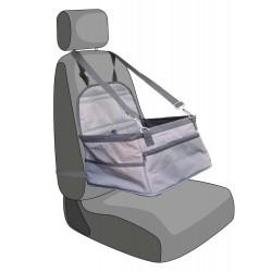 FL-518124 Flamingo Siège de voiture pour chien ONA 36 x 33 x 20 cm bolsas de transporte