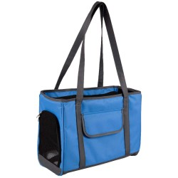 Flamingo Pet Products ADILE bag. 40 x 22 x 28 cm. for dogs. transport bags