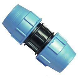 UNIDELTA SO-UM20 ø 20 mm Compression sleeve PN16 Compression fitting