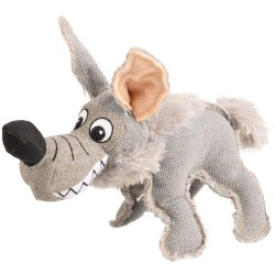 Flamingo FL-516779 Coyote plush dog toy toy 28 cm Jeux