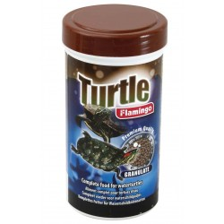 Flamingo FL-404028 Aliment pour tortues granulé 250 gr. Food and drink