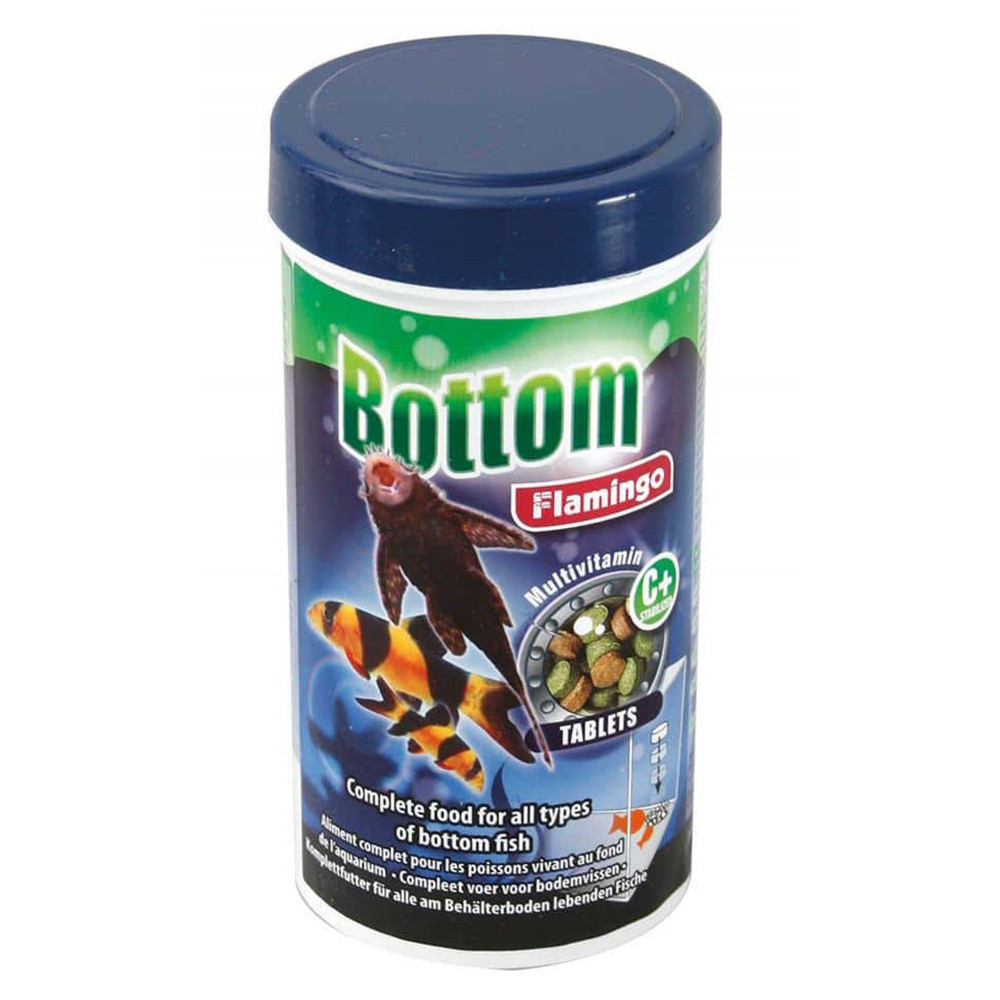 Flamingo FL-404026 Food for tropical fish 250 ml Food and drink
