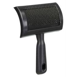 Trixie TR-2310 Flexible plastic brush 10 x 16 cm Care and hygiene