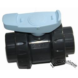 BP-S322040VE Astore válvula de ø 40 mm para ser pegada. Válvula