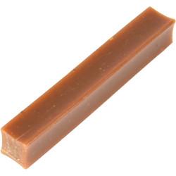 Friandise starco bâton au Bœuf. 5 pieces de 10 cm. pour chien. Friandise chien  Flamingo FL-518695