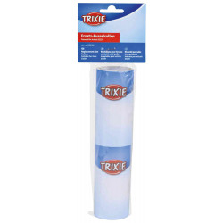 Refill for roller brush 2 rolls 60 sheets Care and hygiene Trixie TR-23230