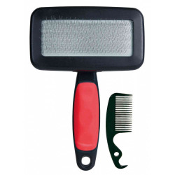Trixie TR-23462 Flexible brush 10 x 13 cm Care and hygiene