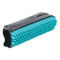 Rouleau anti-peluche avec brosse Soin et hygiène  Trixie TR-23234
