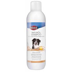 TR-2910 Trixie Champú con aceite natural, 1 litro, para perros. Champú