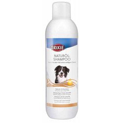 Trixie Shampoo with natural oil, 1 Litre, for dogs. Shampoo