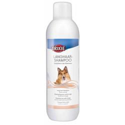 TR-2911 Trixie Shampoing pour chien a poils longs, 1 Litre. Champú