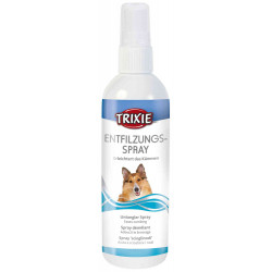 Trixie TR-2930 a 175 ml detangling spray for dogs. Shampoo