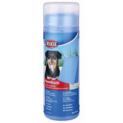 TR-23375 Trixie Toalla absorbente 66 x 43 cm. para perros Cuidados e higiene