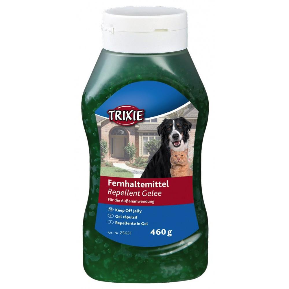 TR-25631 Trixie Gel répulsif pour chien et chat 460 gr Cuidados e higiene