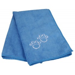 Toalla para secar 50 X 60 cm para animales Cuidado e higiene Trixie TR-2350
