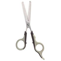 Ciseaux à effiler double face Soin et hygiène  Trixie TR-2355